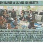 Ateliers signes avec bébé - décembre - l'Ardennais