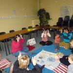 Les ateliers signes avec Corentine de Blablahandco
