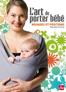 lart de porter bébé