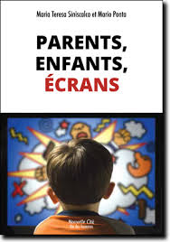parents enfants ecrans