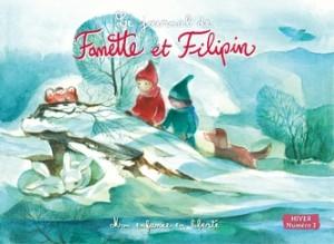 Fanette et Filipin n°3
