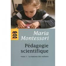 pedagogie scientifique tome 1