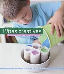 pates creatives